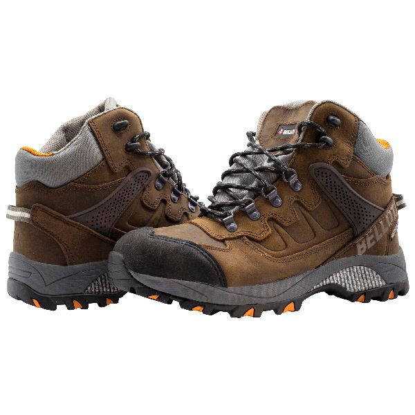BOTA GAMA AGRO O2 WR MARRON 43 WATERPROOF