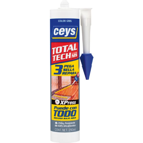 CEYS MS-TECH GRIS 310 ML