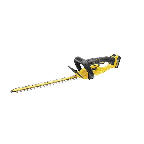 CORTASETOS XR 18 V 5.OAH 55 CM 19 DEWALT BRUSHLESS