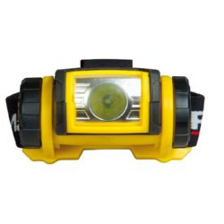 LINTERNA FRONTAL LED STANLEY 60 LUMENS FMHT0-70767