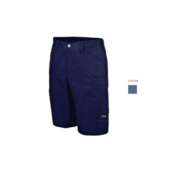 PANTALON CORTO 1132 PLUS MULTIBOL. REF. 1132P COLOR 718 TALLA 52-54 MONZA