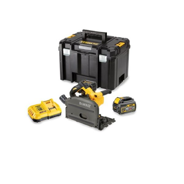 SIERRA INCISION XR FLEXVOLT 54V 165MM DCS520T2-QW DEWALT