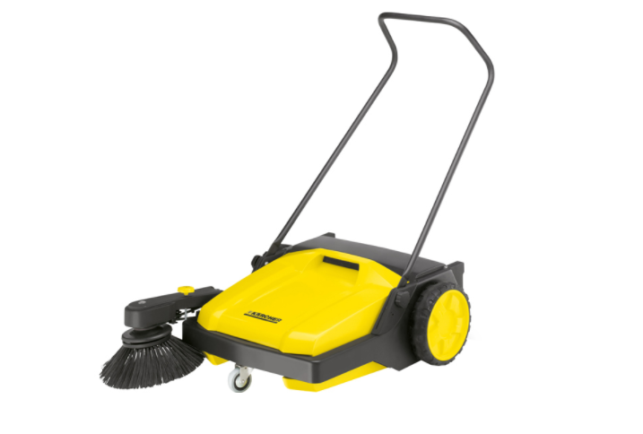 barredora karcher