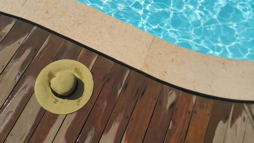 prepara tu piscina
